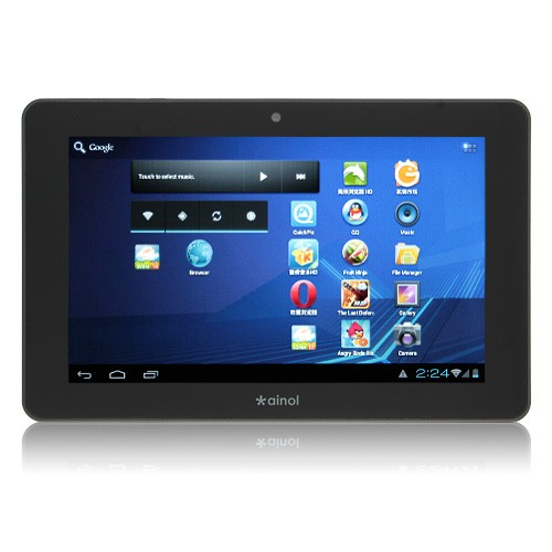 NOVO 7 ELF   uPlay Tablet