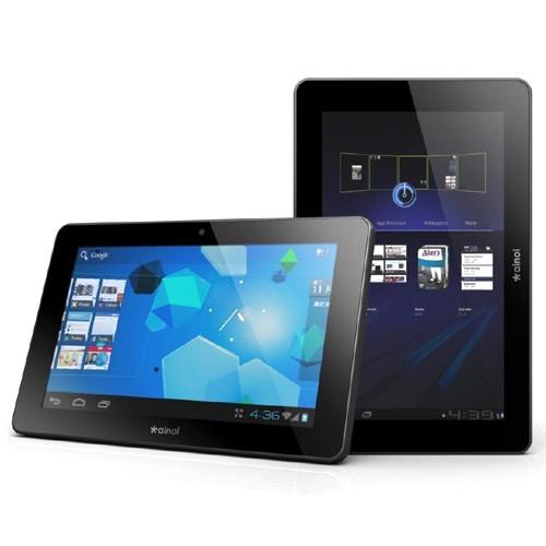 AINOL NOVO 7 ELF II + AURORA II - Android Fórum